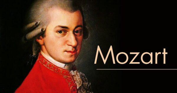 27 січня 1756 р. народився Вольфганг Амадей Моцарт.