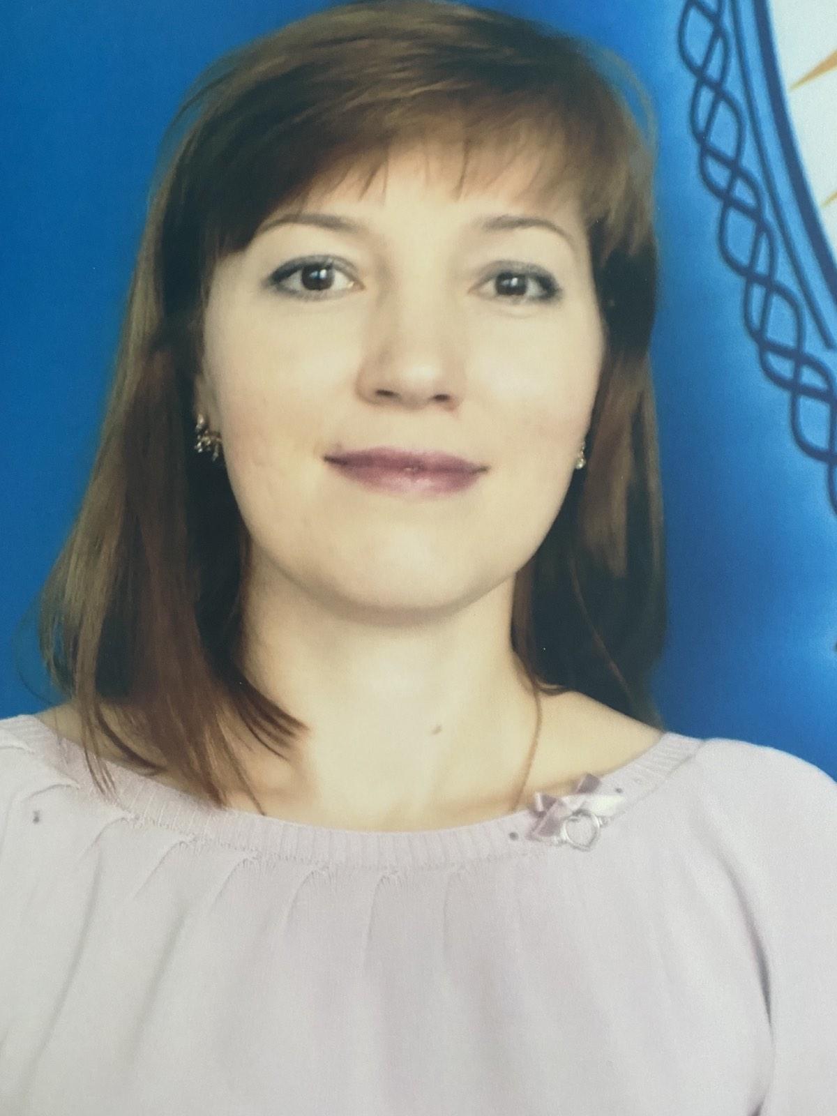 Омецінська Тетяна Володимирівна, інспектор з кадрів