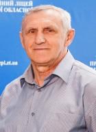 Нестеров Віктор Петрович, викладач історії, правознавства, громадянської освіти.