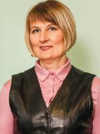 Киричук Лілія Генріхівна, майстер виробничого навчання.