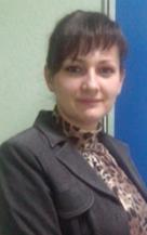 Мінгалова Леся Олександрівна, майстер виробничого навчання.