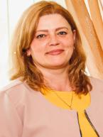 Олексієнко Марія Олександрівна, майстер виробничого навчання.