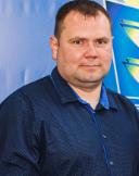 Шарандак Михайло Васильович, майстер виробничого навчання.