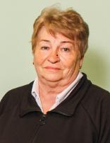 Григор'єва Ганна Арсентівна, викладач предметів професійно-теоретичної підготовки.