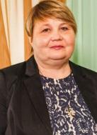 Михніцька Людмила Валентинівна, майстер виробничого навчання.