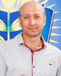 Дем'янчук Ігор Миколайович, майстер виробничого навчання.