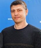 Присяжнюк Віталій Віталійович, майстер виробничого навчання.