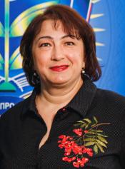 Сікорака Ліна Анатоліївна, викладач предметів професійно-теоретичної підготовки.