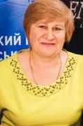 Моргун Олена Володимирівна, викладач математики, інформатики.
