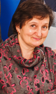 Нестерова Тамара Миколаївна, викладач фізики, астрономії.