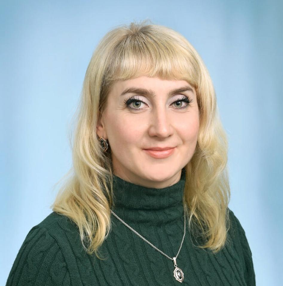 Банцер Людмила Петрівна, бібліотекар