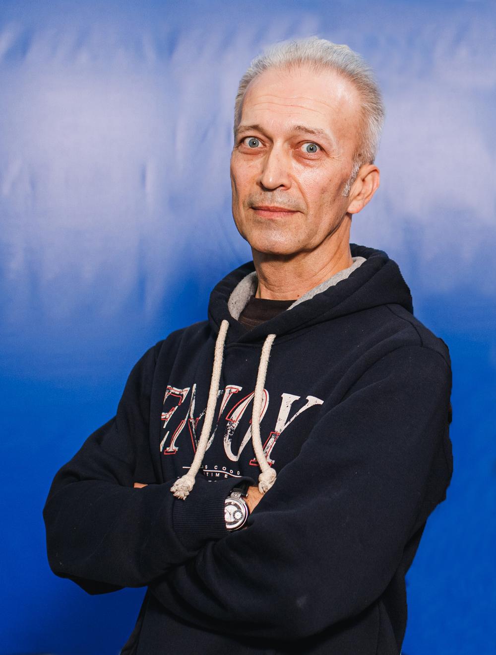 Мінгазов Руслан Ріфович, керівник фізичного виховання