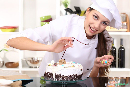 "Увага! ""Математика в професії"" он-лайн задачі для професії кухар, кондитер!"