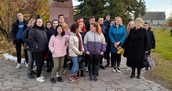 Поїздка до Народного музею історії села Кодня